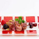 Setas, castañas o ajo morado para celebrar las primeras jornadas gastronómicas de las Hospederías de Castilla-La Mancha