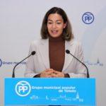 """El PP propone una bajada de impuestos que permita ahorrar """"entre 100 y 150 euros"""" a las familias de Toledo"""