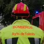Desalojan una cafetería de Toledo por el incendio de una freidora