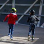 Nuevas tecnologías y un nuevo Plan de Infancia: así ayudan niños y niñas a construir su futuro en la nueva normalidad