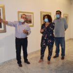 El Centro Cultural San Clemente presenta una retrospectiva de Jorge Lencero y José Luis López Romeral