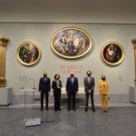 El Greco e Illescas, protagonistas en una exposición en el Museo del Prado