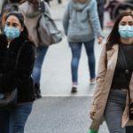 La provincia de Toledo registra 72 nuevos casos de coronavirus