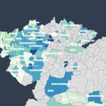 Levantan las medidas especiales en la provincia de Toledo y prorrogan las de Cebolla, Valmojado y La Puebla