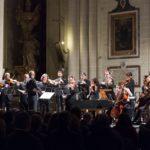 El claustro de la Catedral de Toledo acoge un nuevo concierto del Festival de Música El Greco