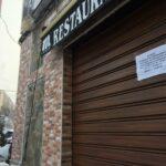La hostelería de Toledo, molesta por tener que cerrar el interior si los contagios superan los 150 casos por 100.000 habitantes