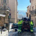 Toledo invertirá 600.000 euros más al año en la recogida de basura para que se pueda reciclar en el Casco