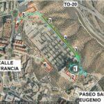 Accesos, aparcamientos o líneas de autobús: el protocolo para visitar el cementerio en Toledo