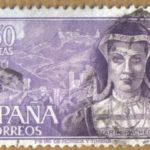 """""""Sin duda tiene que haber una estatua de María Pacheco"""""""
