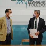 La Diputación destinará 4 millones de euros para luchar contra la pandemia en los municipios de Toledo