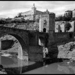 """Nuevo material fotográfico en el Archivo Municipal de Toledo: """"Refleja claramente el paso del tiempo"""""""