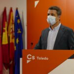 Ciudadanos pide adelantar las ayudas directas a pymes y autónomos en el presupuesto de Toledo para 2021