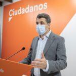 """Cs valora que el Gobierno local dé marcha atrás con el cuartel en Vega Baja pero critica """"el urbanismo a golpe de anuncio"""""""