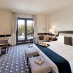 El Eurostars Palacio Buenavista lanza promociones para reactivar el turismo en Toledo