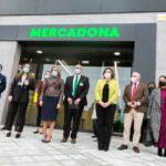 Mercadona abre su tercer supermercado en Toledo y apuesta por un cuarto para 2022
