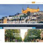 """""""Amazon ya es rico, compra a tu vecino"""": Bolozon o Mondas Market como ejemplos del auge del 'ecommerce' de proximidad"""