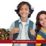 Hasta el 31 de marzo se puede participar en el programa para escolares 'Aula de Patrimonio'