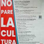 'Que la Cultura no pare' en Talavera, una iniciativa para disfrutar de la pintura o la música 'online'