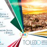 ¿Qué es la economía social? Toledo estrena una serie de seminarios web como Capital Europea para difundir sus valores