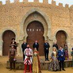"""De 'El sueño de Toledo' a """"soñar de día"""" y """"volar"""" con Puy du Fou desde el 27 de marzo con cuatro nuevos espectáculos"""