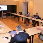 El Patronato de Turismo de Toledo contará con 350.000 euros de aportación directa en 2021