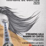 El festival 'Hambre de Cortos' de Cobisa no se rinde y celebrará su segunda edición 'online'