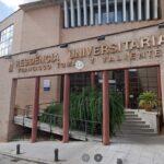 La residencia universitaria Tomás y Valiente de Toledo registra un brote con 9 positivos, la mayoría asintomáticos