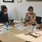 Inversión de 1,75 millones para ampliar el IES Las Salinas y ejecutar la tercera fase del CEIP nº7 de El Quiñón en Seseña