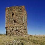 La torre de Azuqueca de Consuegra pasa a la 'Lista Roja del Patrimonio' de Hispania Nostra