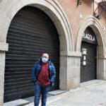 """IU Podemos señala que los precios de alquiler """"tremendamente abusivos"""" del Casco perjudican su recuperación"""
