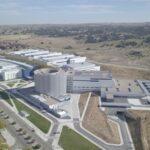 Arranca la cuenta atrás: así se prepara el nuevo Hospital de Toledo para ser un icono de referencia de la sanidad pública