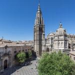 La Catedral de Toledo celebrará en 2026 el VIII centenario de su construcción