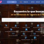 """Renuevan la web que aúna el comercio de Talavera: """"Es el mejor escaparate para el sector"""""""