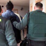 Detenidos los hombres que se hacían pasar por operarios del servicio de agua en Toledo