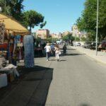 Talavera retoma los mercadillos y reabre la Escuela Municipal de Música
