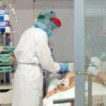 La provincia de Toledo suma otros treinta hospitalizados más por COVID y registra 11 muertes el último día