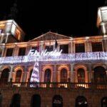 """Habrá luces de Navidad en Toledo: """"Renunciar a ese contrato supondría un perjuicio para el sector"""""""