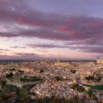 En el Día de la Ciudad de Toledo
