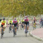 La holandesa Lorena Wiebes se hace con la etapa entre Toledo y Escalona de La Vuelta Ciclista Femenina