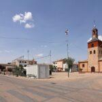 Sanidad decreta medidas especiales nivel 3 en Villafranca de los Caballeros