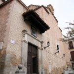 Toledo recupera el oratorio de San Felipe Neri como espacio cultural y expositivo tras meses de rehabilitación