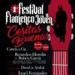 "Israel Fernández o Remedios Heredia estarán en el I Festival Flamenco Joven 'Cositas Buenas', ""un guiño"" a Paco de Lucía"