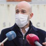 Cs señala que pondrá condiciones al PSOE para apoyar su moción de censura en San Pablo de los Montes