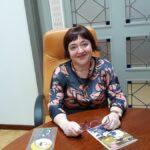 Carmen Morales deja su cargo de directora en la Biblioteca de Castilla-La Mancha