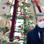 La 'primera línea' de lucha contra el coronavirus, en el mensaje de fin de año de García-Page