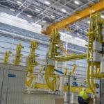 """Aúnan esfuerzos para mantener el empleo del sector aeroespacial en la provincia: """"Todas las empresas están en ERTE"""""""
