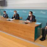 La Diputación de Toledo incrementa casi un 4% su presupuesto para el año 2021