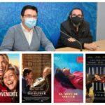 CiBRA retoma del 9 al 16 de diciembre los preestrenos que quedaron en 'stand-by' por la pandemia