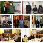 Crece la Red de Municipios Socialmente Responsables en la provincia de Toledo