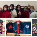 'Más allá del reciclaje': una segunda vida a la ropa para fomentar la economía circular y el empleo femenino en Talavera